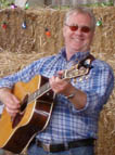Picture of Colin Wilson - Guitarist with Sheer Hopody Barn Dance Band